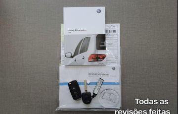 Volkswagen Fox 1.6 Connect - Foto #10