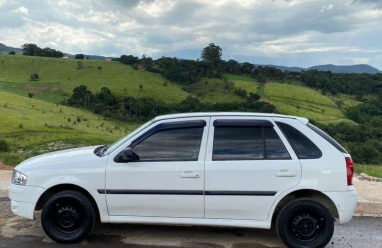 Volkswagen Gol Titan 1.0 (G4) (Flex) - Foto #1