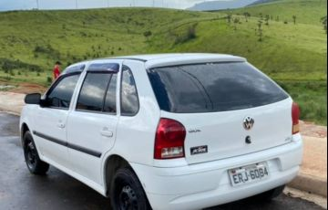 Volkswagen Gol Titan 1.0 (G4) (Flex) - Foto #2