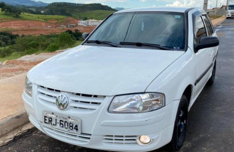 Volkswagen Gol Titan 1.0 (G4) (Flex) - Foto #4