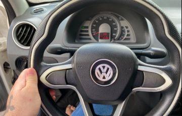 Volkswagen Gol Titan 1.0 (G4) (Flex) - Foto #6