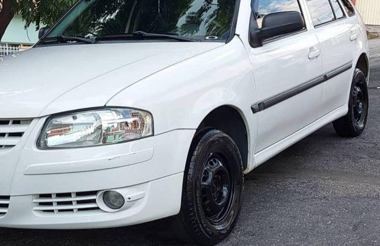 Volkswagen Gol Titan 1.0 (G4) (Flex) - Foto #8