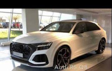 Audi Q8 4.0 Bi-tb V8 Fsi Quattro Tiptronic