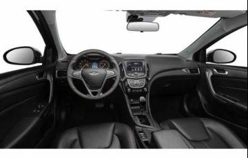 Chery Arrizo 5 1.5 VVT Turbo Rxt - Foto #4