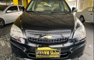 Chevrolet Captiva Sport 3.6 Sfi AWD V6 24v - Foto #2
