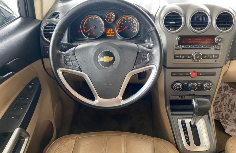 Chevrolet Captiva Sport 3.6 Sfi AWD V6 24v - Foto #8