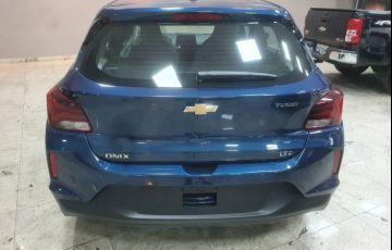 Chevrolet Onix 1.0 Turbo LTZ - Foto #2