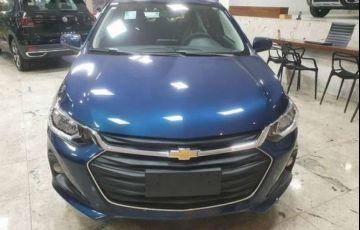 Chevrolet Onix 1.0 Turbo LTZ - Foto #4