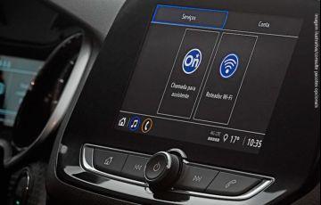 Chevrolet Onix 1.0 Turbo Premier - Foto #4