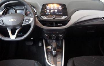 Chevrolet Onix 1.0 Turbo Plus Lt - Foto #8