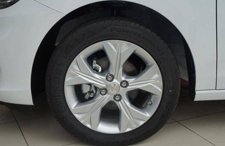 Chevrolet Onix 1.0 Turbo Plus Lt - Foto #10