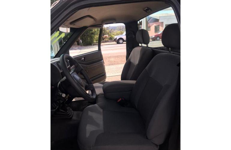 Chevrolet S10 Advantage 4x2 2.4 (Flex) (Cab Simples) - Foto #3