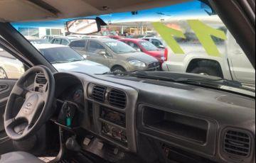 Chevrolet S10 Advantage 4x2 2.4 (Flex) (Cab Simples) - Foto #5