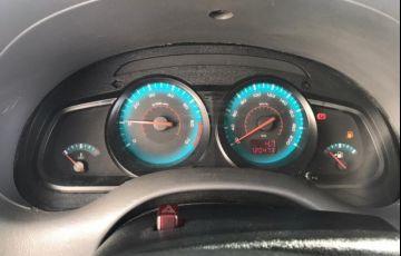 Chevrolet S10 Advantage 4x2 2.4 (Flex) (Cab Simples) - Foto #7