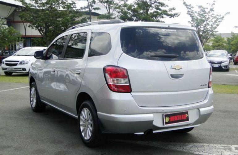 Chevrolet Spin 1.8 LT 8v - Foto #3