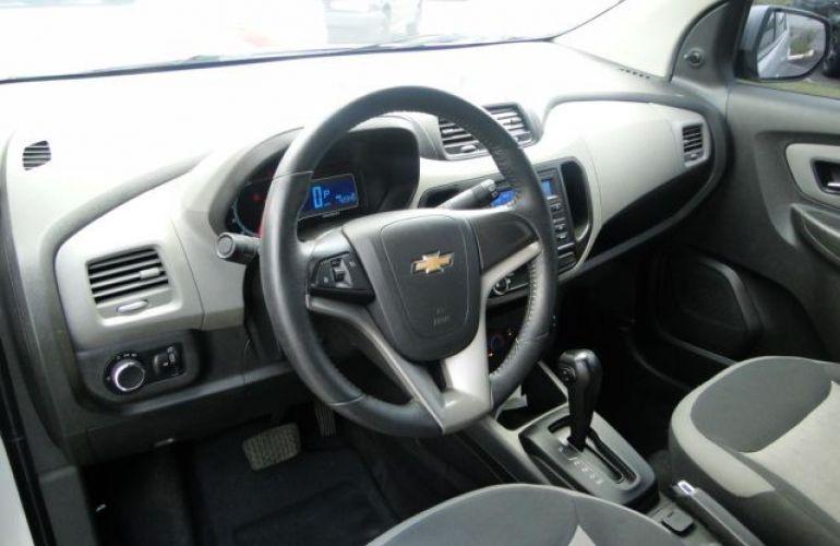 Chevrolet Spin 1.8 LT 8v - Foto #8