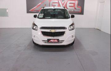 Chevrolet Spin 1.8 Econoflex LT 5S (Aut)