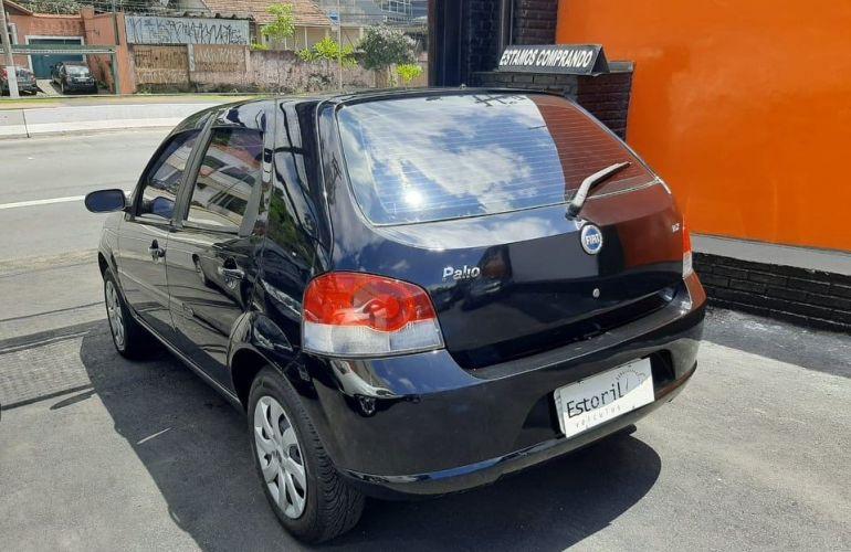 Fiat Palio 1.0 MPi Elx 8v - Foto #3