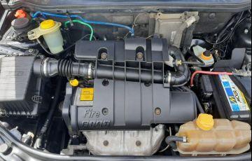 Fiat Palio 1.0 MPi Elx 8v - Foto #4