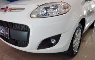 Fiat Palio Attractive 1.4 Evo (Flex) - Foto #10