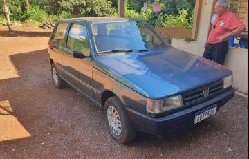 Fiat Uno 1.0 Drive
