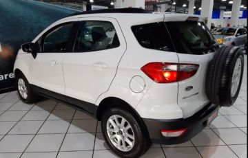 Ford Ecosport 1.5 Tivct Se - Foto #8