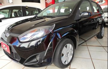 Ford Fiesta Hatch 1.6 (Flex) - Foto #3