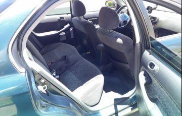 Honda Civic Sedan EX 1.6 16V (Aut) - Foto #10