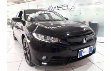 Honda Civic 2.0 16V Lx