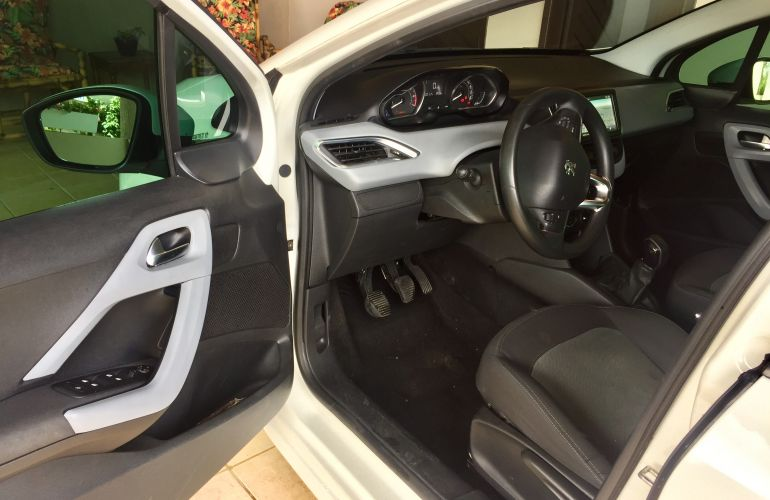 Peugeot 208 Active Pack 1.5 8V (Flex) - Foto #3