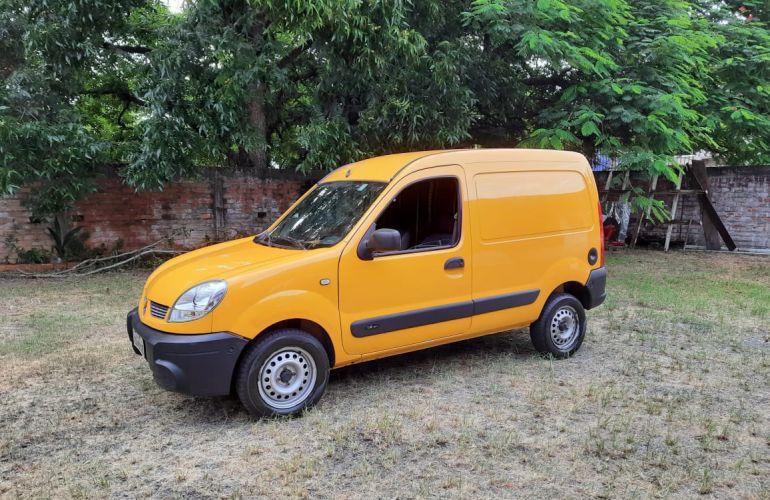 Renault Kangoo Express 1.6 16V Com Porta Lateral(Flex) - Foto #5