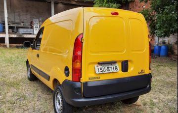 Renault Kangoo Express 1.6 16V Com Porta Lateral(Flex) - Foto #7