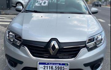 Renault Sandero 1.0 12v Sce Zen