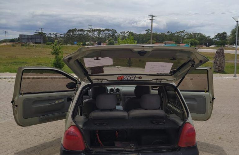Renault Twingo 1.0 8V Pack - Foto #1