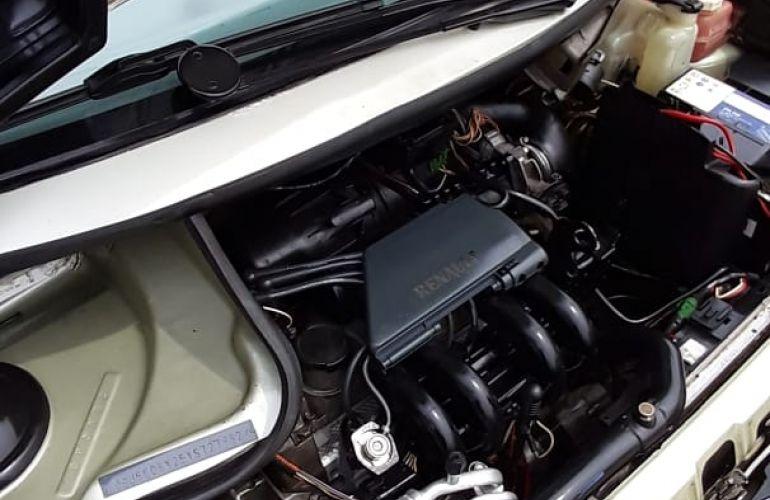 Renault Twingo 1.0 8V Pack - Foto #3