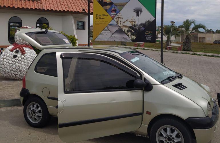 Renault Twingo 1.0 8V Pack - Foto #7