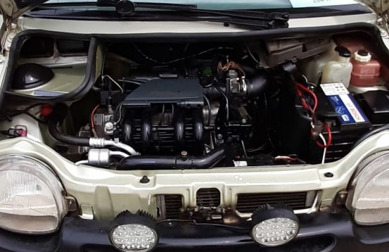 Renault Twingo 1.0 8V Pack - Foto #10