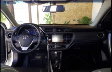 Toyota Corolla 2.0 XRS Multi-Drive S (Flex)