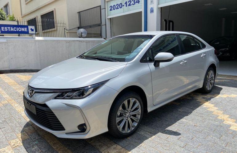 Toyota Corolla 2.0 Vvt-ie Xei Direct Shift - Foto #1