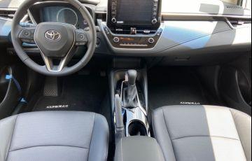 Toyota Corolla 2.0 Vvt-ie Xei Direct Shift - Foto #7