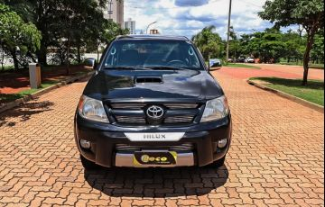 Toyota Hilux 3.0 Srv 4x2 CD 16V Turbo Intercooler