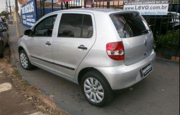Volkswagen Fox 1.6 Mi 8v - Foto #7