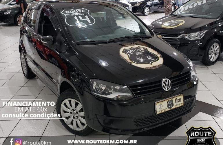 Volkswagen Fox 1.6 Mi I-motion 8v - Foto #2