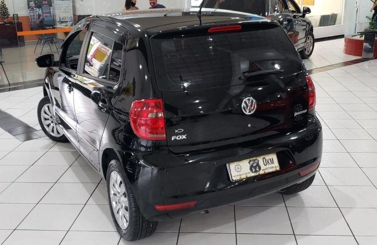 Volkswagen Fox 1.6 Mi I-motion 8v - Foto #7
