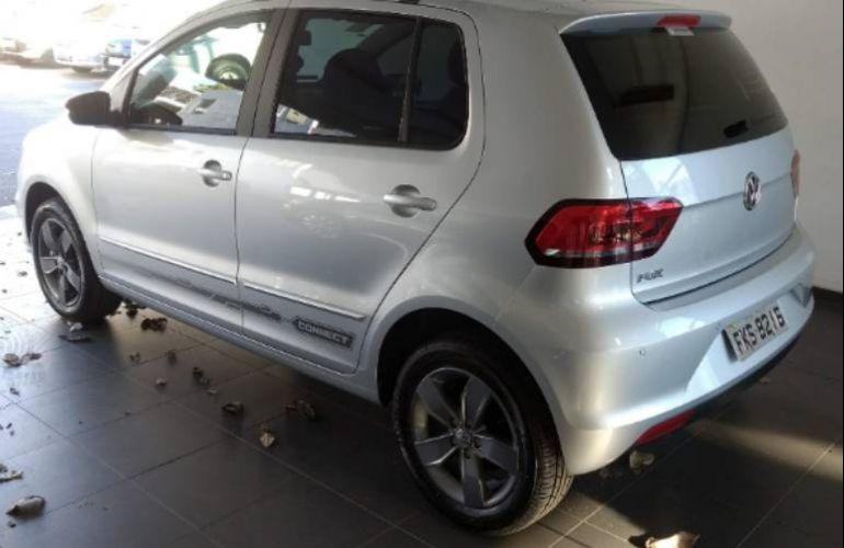 Volkswagen Fox 1.6 MSI Connect (Flex) - Foto #2