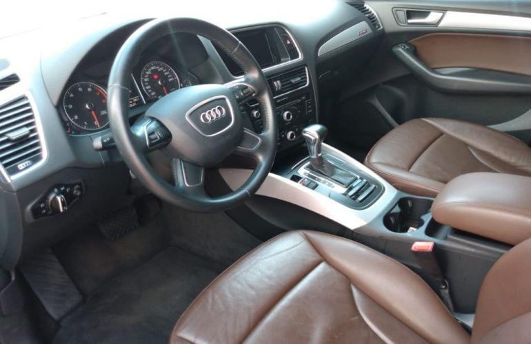Audi Q5 2.0 TFSI S Tronic Quattro - Foto #5