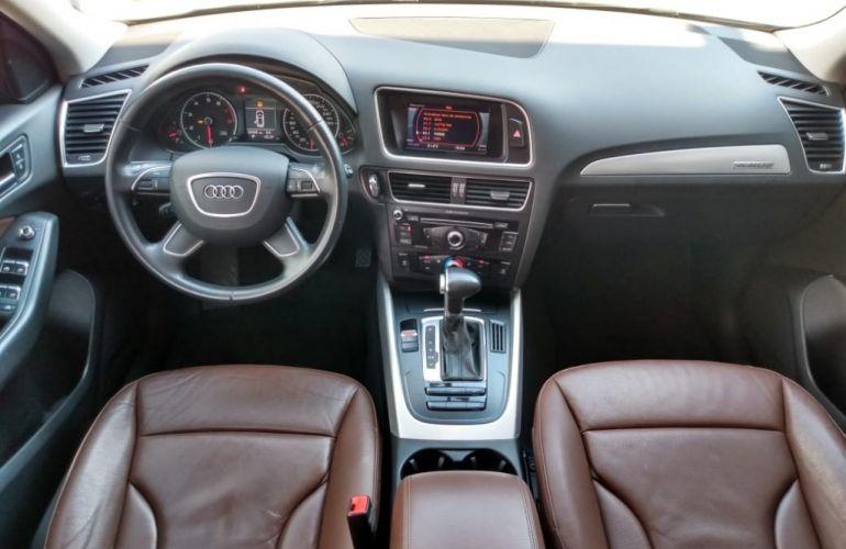 Audi Q5 2.0 TFSI S Tronic Quattro - Foto #10