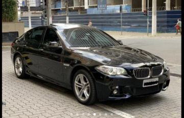 BMW M Sport 3.0 24v 306cv Bi-turbo