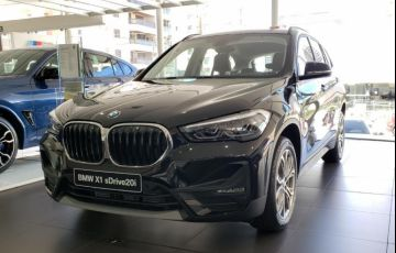 BMW X1 2.0 16V Turbo Sdrive20i Gp
