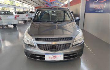 Chevrolet Agile 1.4 MPFi LT 8v